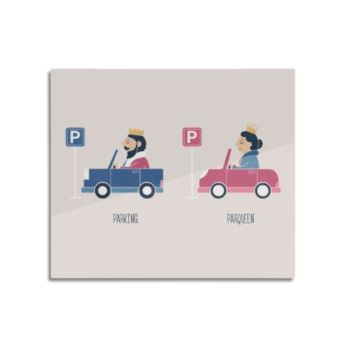 image for Opposites - Parking