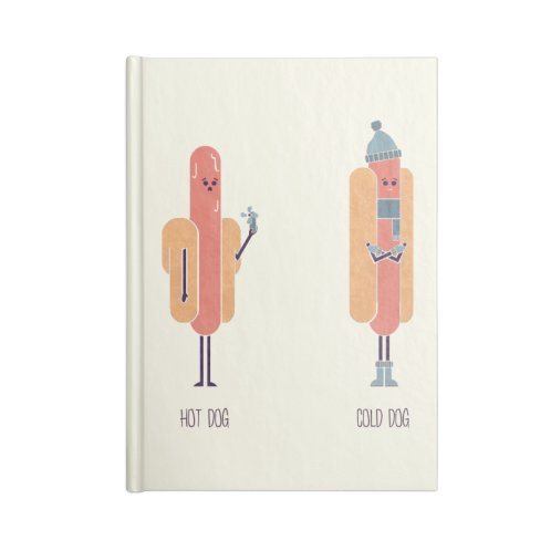 image for Opposites - Hot Dog