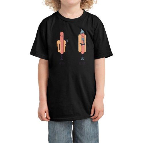 image for Opposites - Hot Dog
