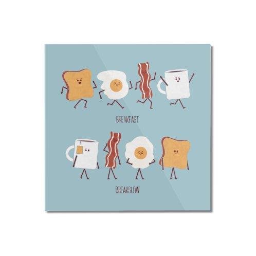 image for Opposites - Breakfast