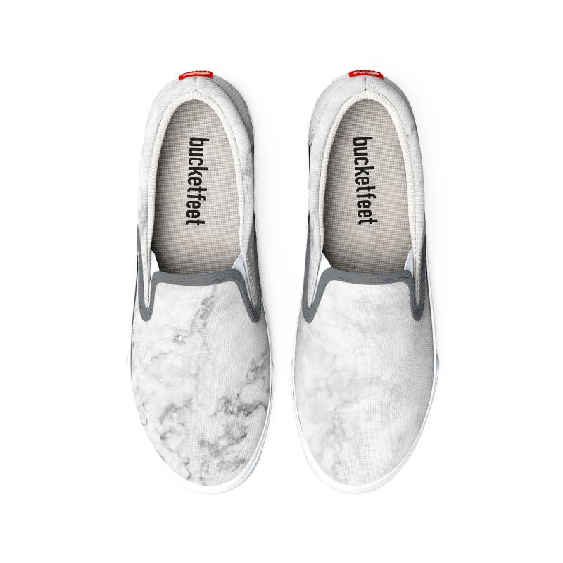 Marble Shoes Men's Shoes by HANGERMAN NYC