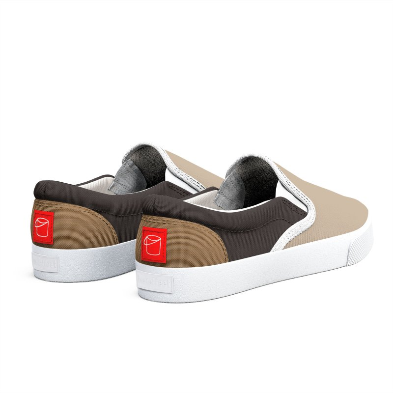 Brownish Men's Shoes by HANGERMAN NYC