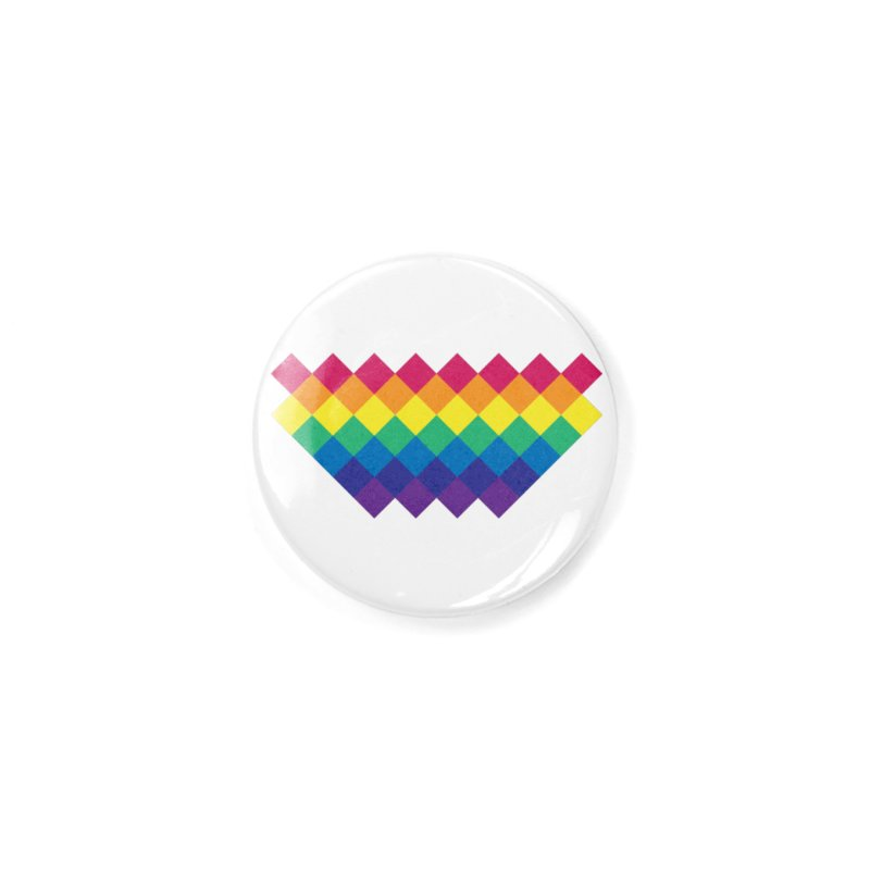 PRIDE 2019 Accessories Button by HANGERMAN NYC