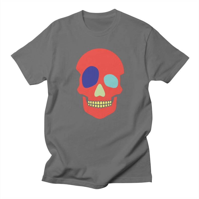 DeadWheel Men's T-Shirt by HANGERMAN NYC