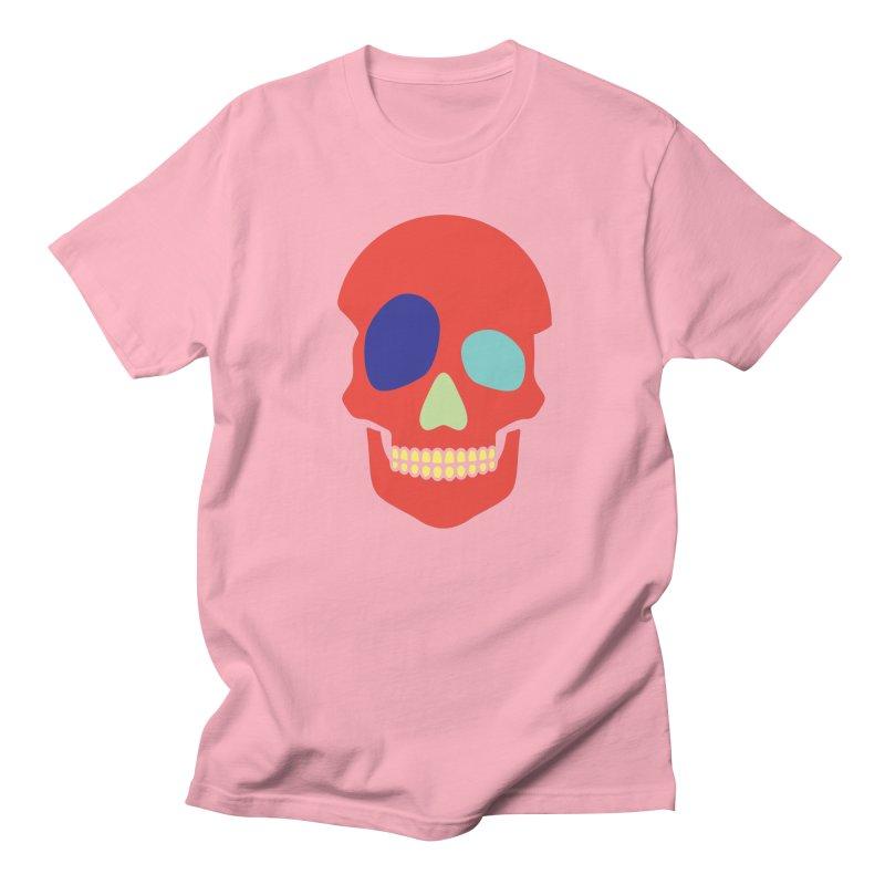 DeadWheel Men's T-Shirt by HANGERMAN NYC