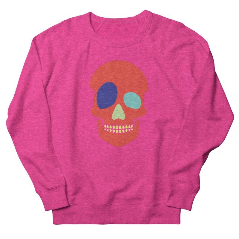 DeadWheel Women's French Terry Sweatshirt by HANGERMAN NYC
