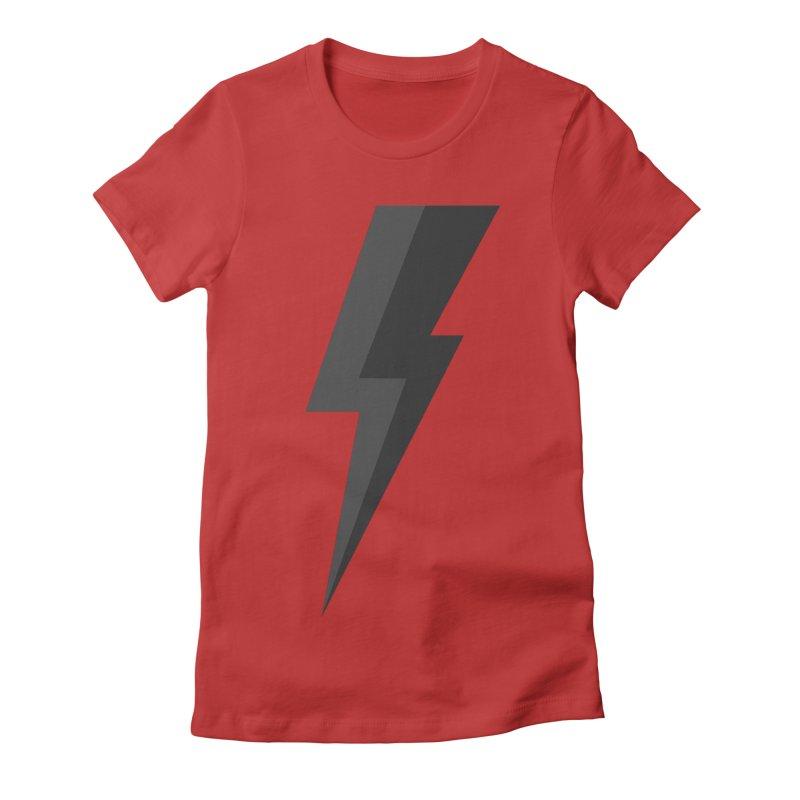 Raio Women's T-Shirt by HANGERMAN NYC