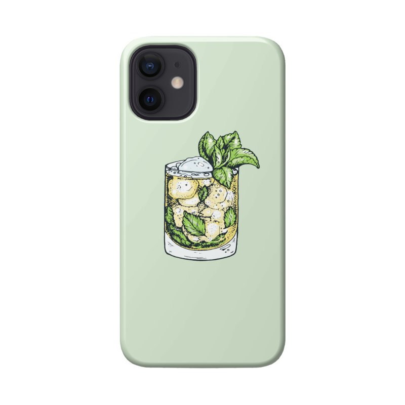 Mojito Accessories Phone Case by HANGERMAN NYC
