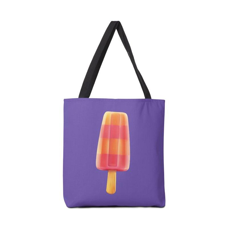 Pop Summer Accessories Tote Bag Bag by HANGERMAN NYC