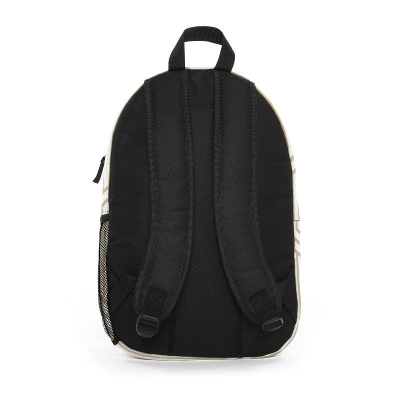 Pat 1 Accessories Bag by HANGERMAN NYC