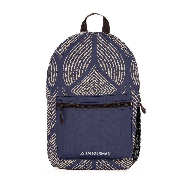 Prairie Accessories Bag by HANGERMAN NYC