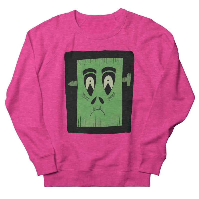 Frankie Women's Sweatshirt by Hannah's Artist Shop