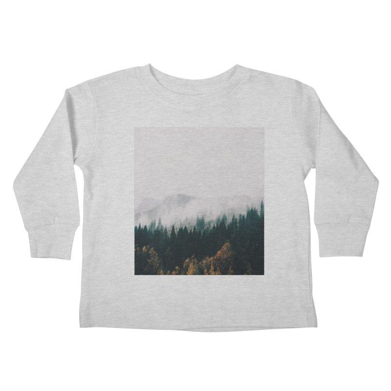Forest Fog   by hannahkemp's Artist Shop