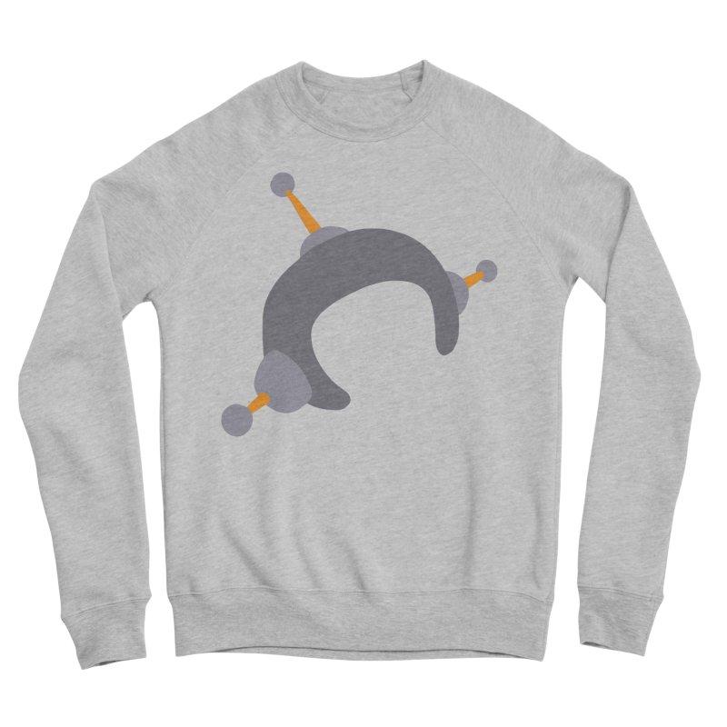 Speechless Women's Sponge Fleece Sweatshirt by hapi.js