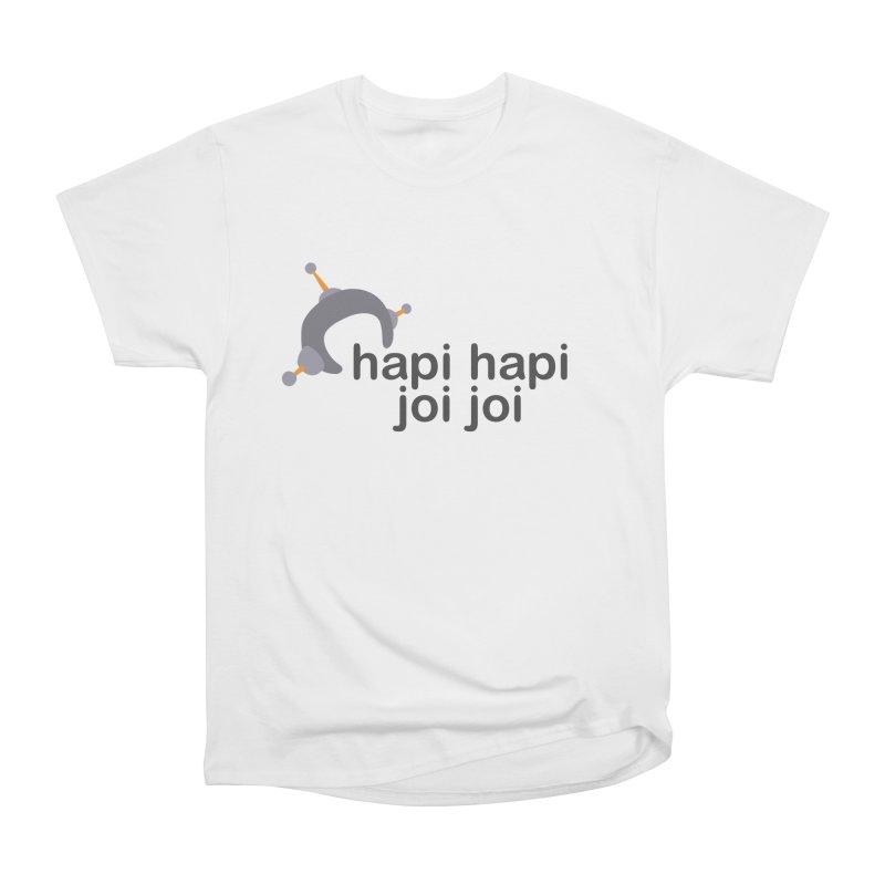 hapi hapi joi joi (Light) Women's Heavyweight Unisex T-Shirt by hapi.js