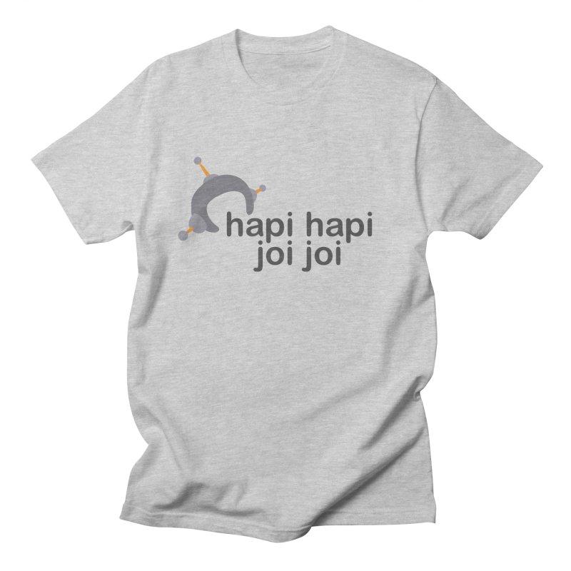 hapi hapi joi joi (Light) Women's Regular Unisex T-Shirt by hapi.js