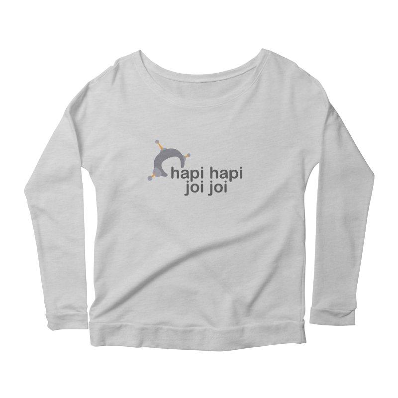 hapi hapi joi joi (Light) Women's Longsleeve T-Shirt by hapi.js