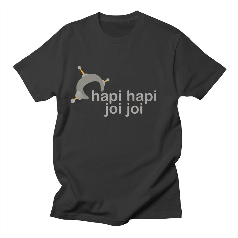 hapi hapi joi joi (Dark) Men's T-Shirt by hapi.js