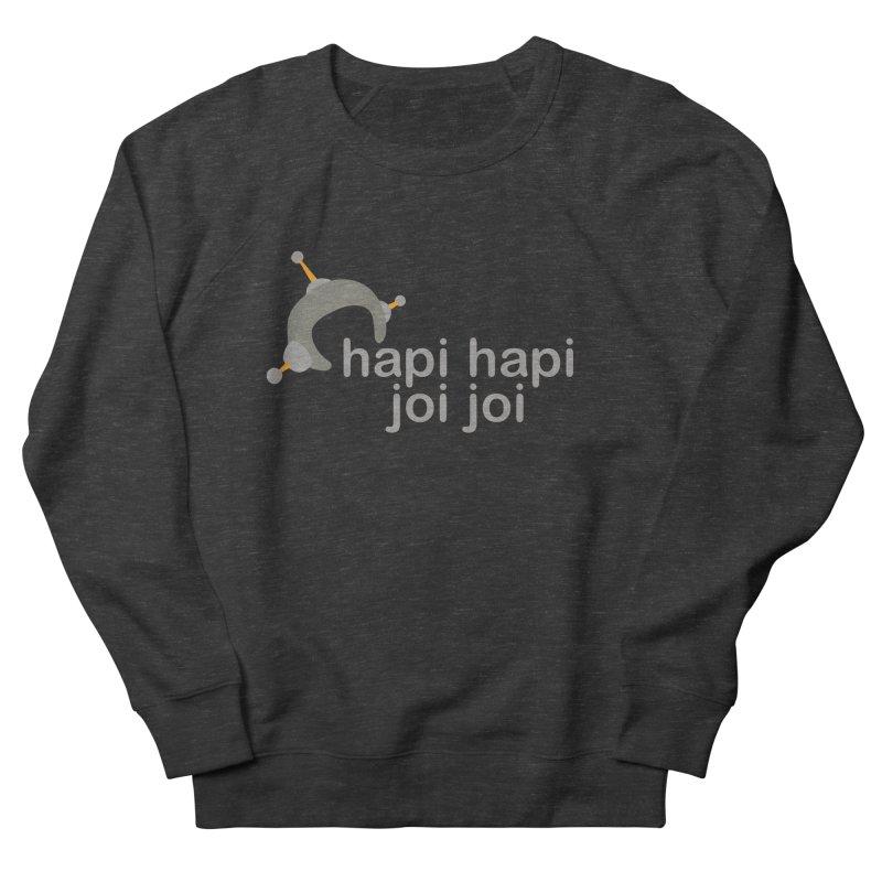 hapi hapi joi joi (Dark) Women's Sweatshirt by hapi.js