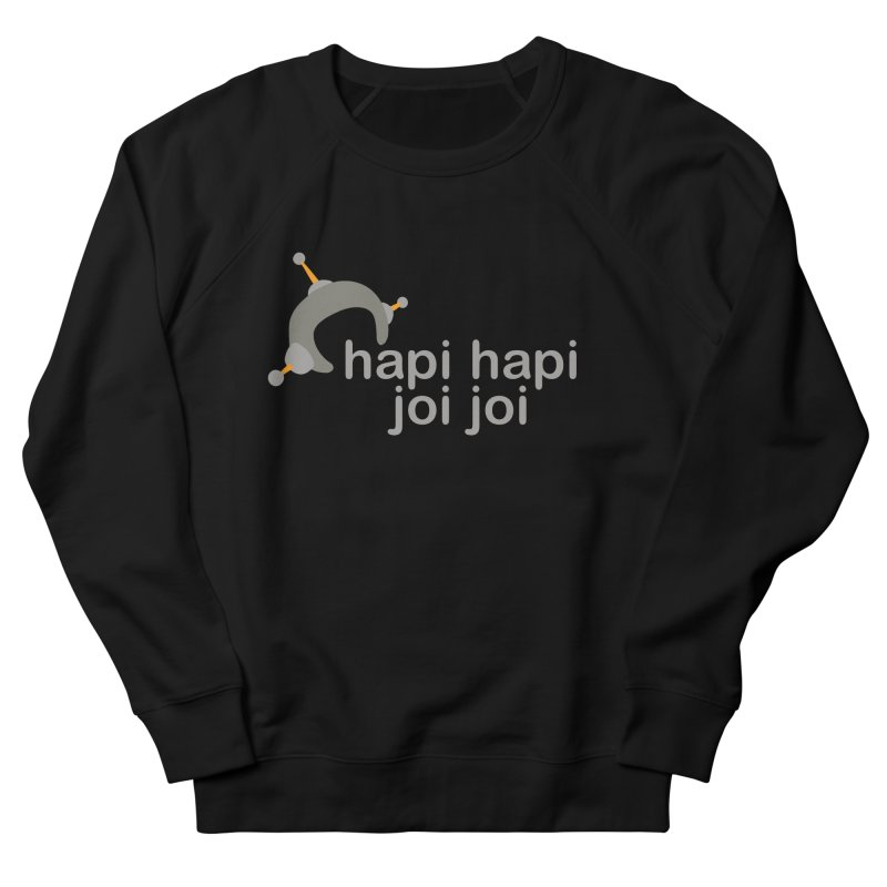 hapi hapi joi joi (Dark) Men's Sweatshirt by hapi.js