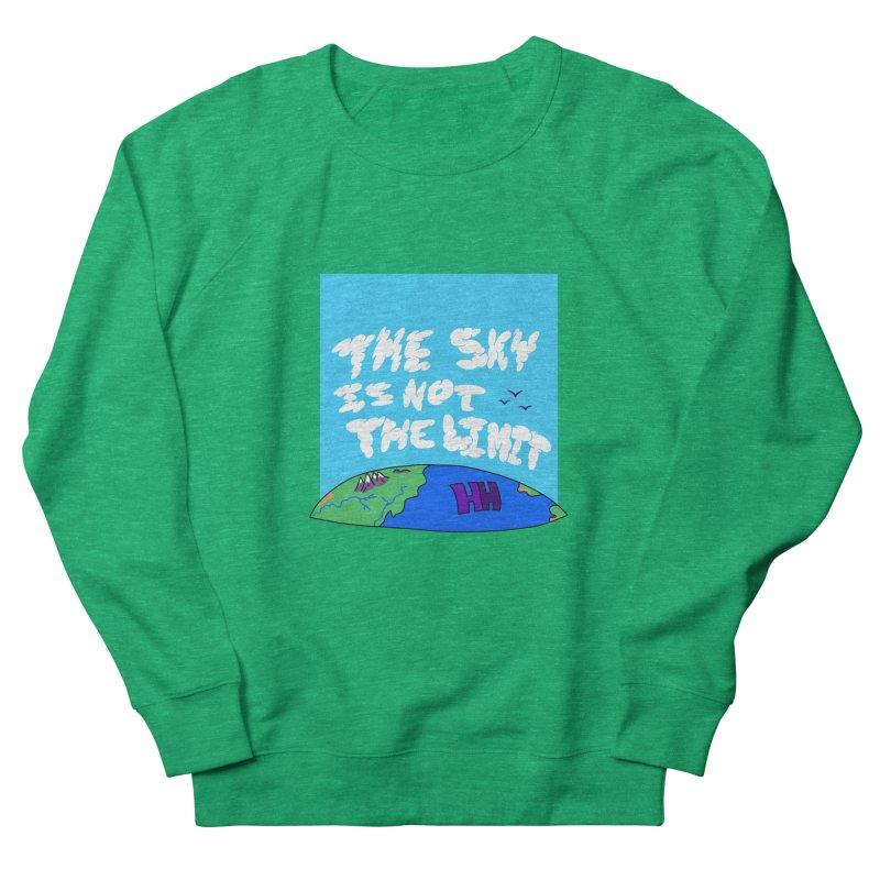 Ain't no limit boys and girls Women's Sweatshirt by happieheads's Artist Shop