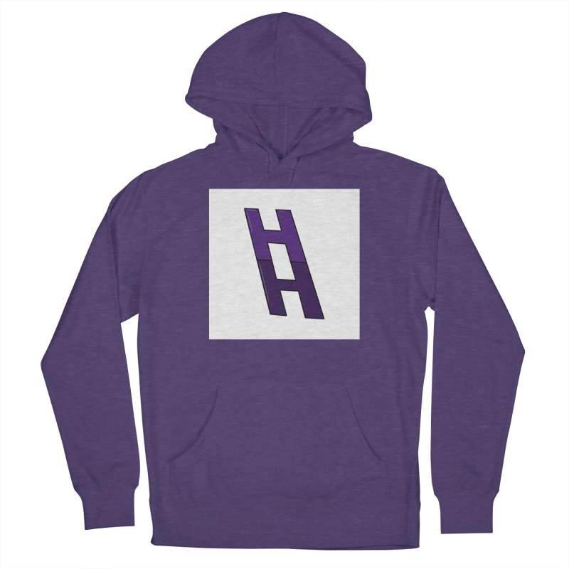 Happieness Ladder Men's Pullover Hoody by happieheads's Artist Shop