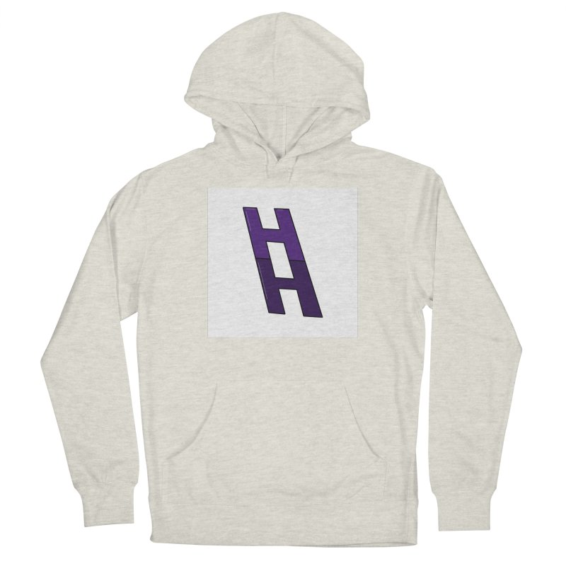 Happieness Ladder Women's Pullover Hoody by happieheads's Artist Shop