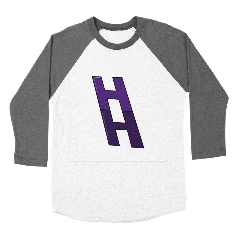 Happieness Ladder Men's Baseball Triblend Longsleeve T-Shirt by happieheads's Artist Shop