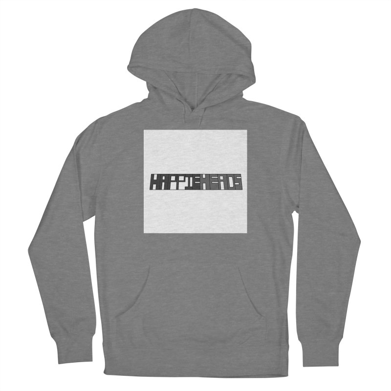 HAPPIEHEADS Get Some! Men's Pullover Hoody by happieheads's Artist Shop