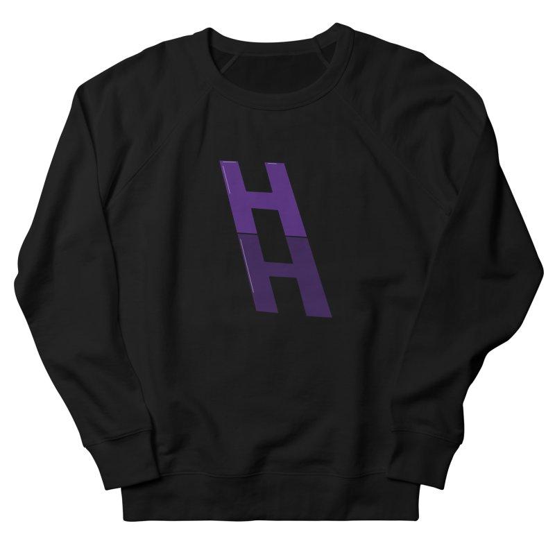 HAPPIELADDER DARK Men's Sweatshirt by happieheads's Artist Shop