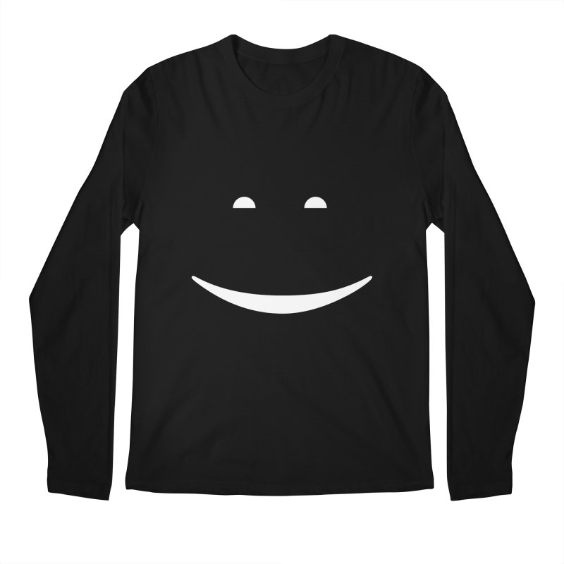 Hi/High Men's Longsleeve T-Shirt by happiness's Artist Shop