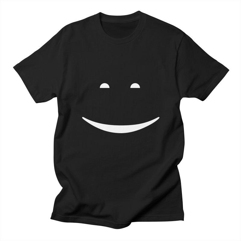 Hi/High Men's T-shirt by happiness's Artist Shop