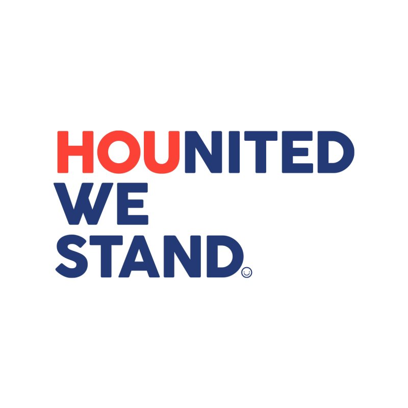 Hounited We Stand None  by HappyBombs's Artist Shop