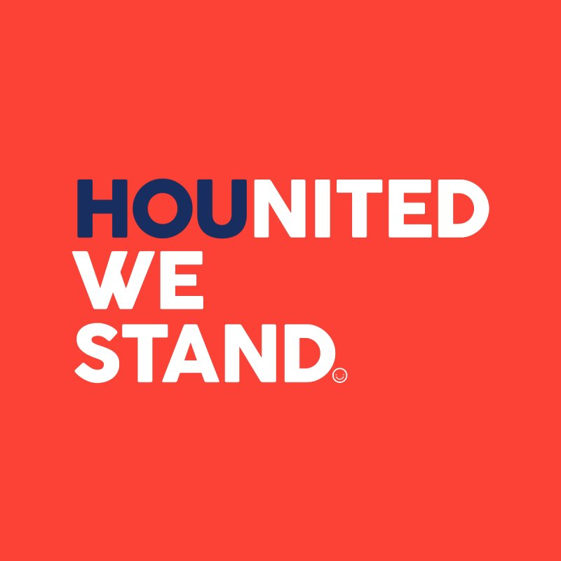 Hounited We Stand - Red  by HappyBombs's Artist Shop