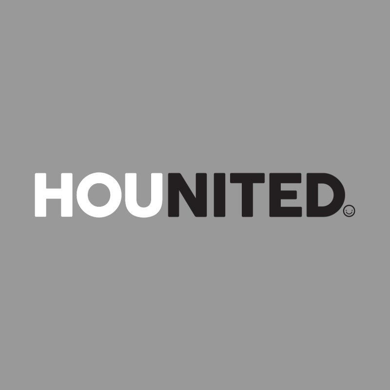 Hounited - BW by HappyBombs's Artist Shop