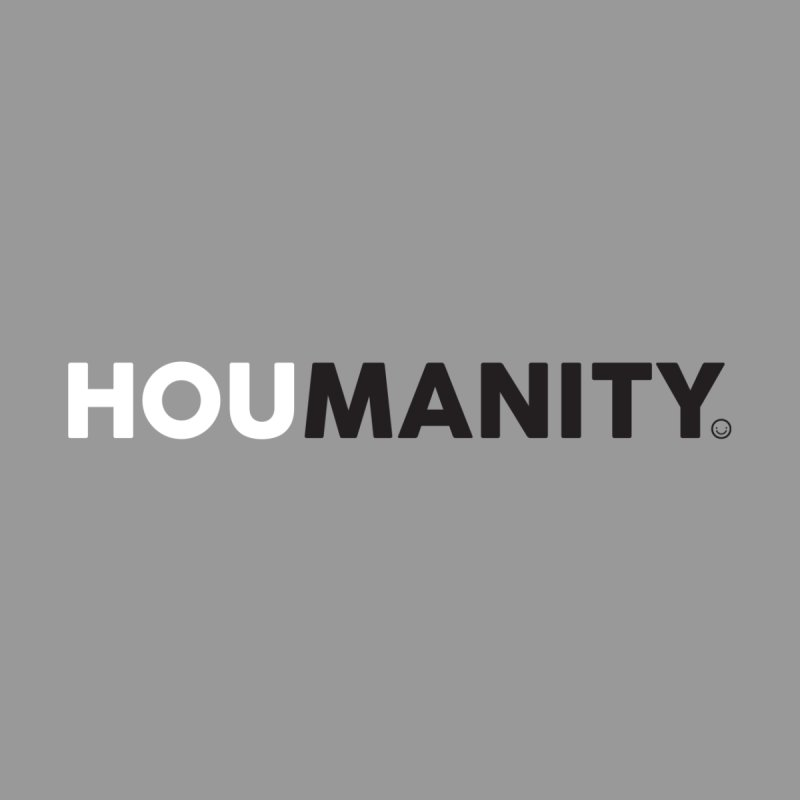 Houmanity - BW by HappyBombs's Artist Shop