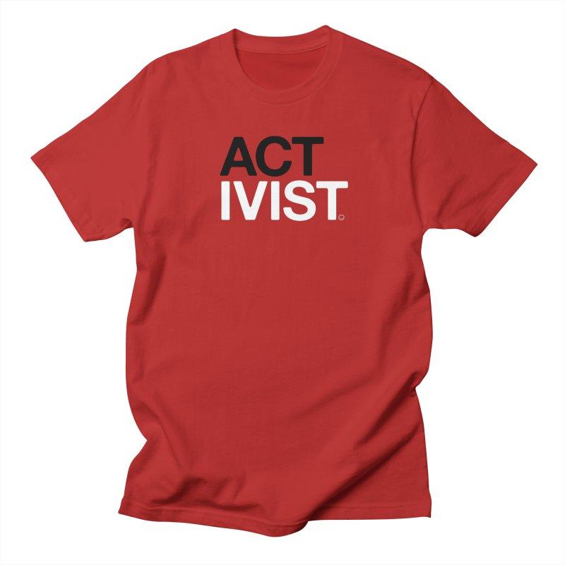Diabetes Activist T-shirt Women's Unisex T-Shirt by HappyBombs's Artist Shop