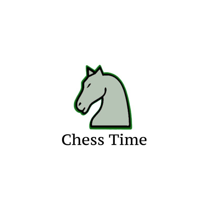 Chess Time Accessories Bag by Chess Time