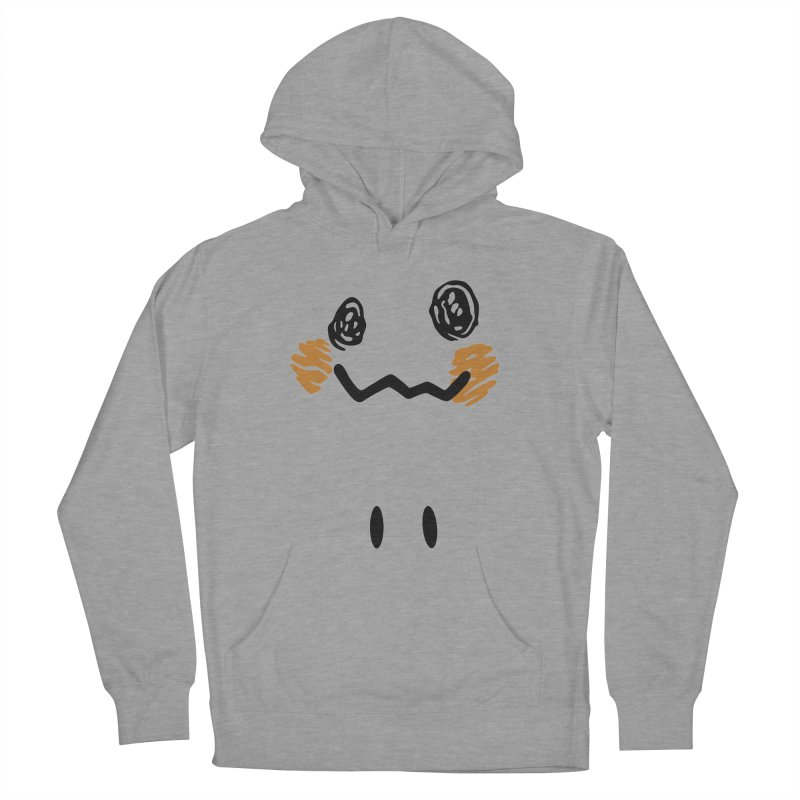 Disguise Men's Pullover Hoody by haragos's Artist Shop