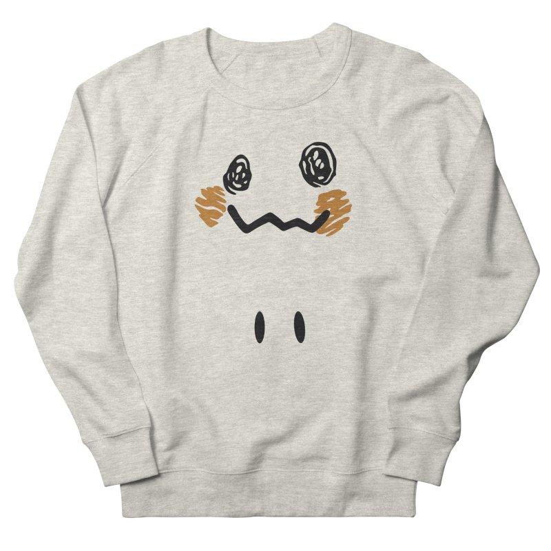 Disguise Women's Sweatshirt by haragos's Artist Shop