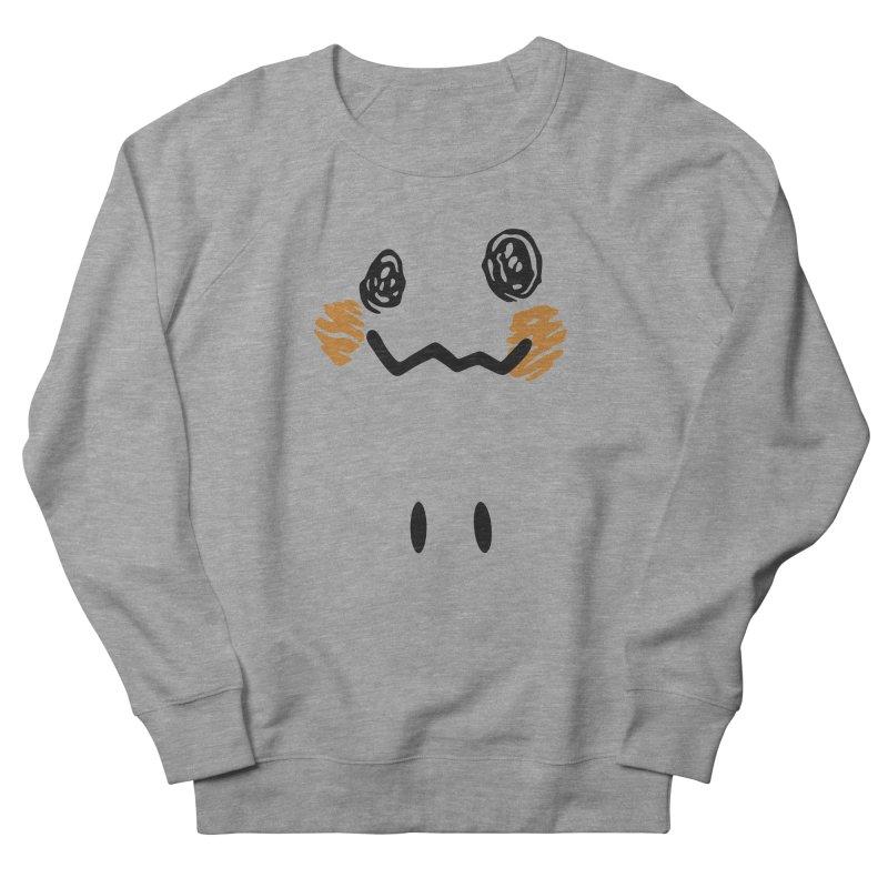 Disguise Men's Sweatshirt by haragos's Artist Shop
