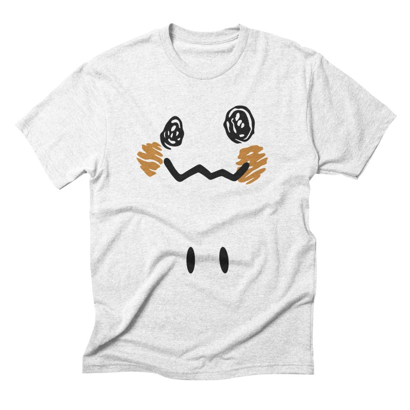 Disguise Men's Triblend T-shirt by haragos's Artist Shop