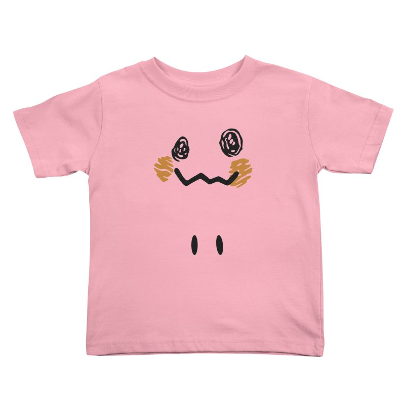 Disguise Kids Toddler T-Shirt by haragos's Artist Shop