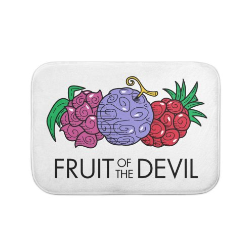 image for Fruit of the Devil