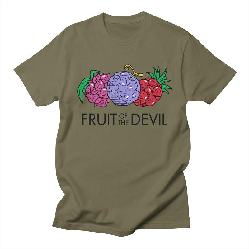 Fruit of the Devil Women's Unisex T-Shirt by haragos's Artist Shop