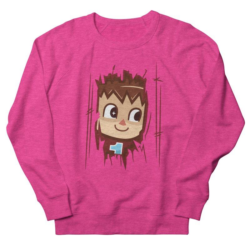 HEEEEERE'S.... THE VILLAGER! Men's Sweatshirt by haragos's Artist Shop