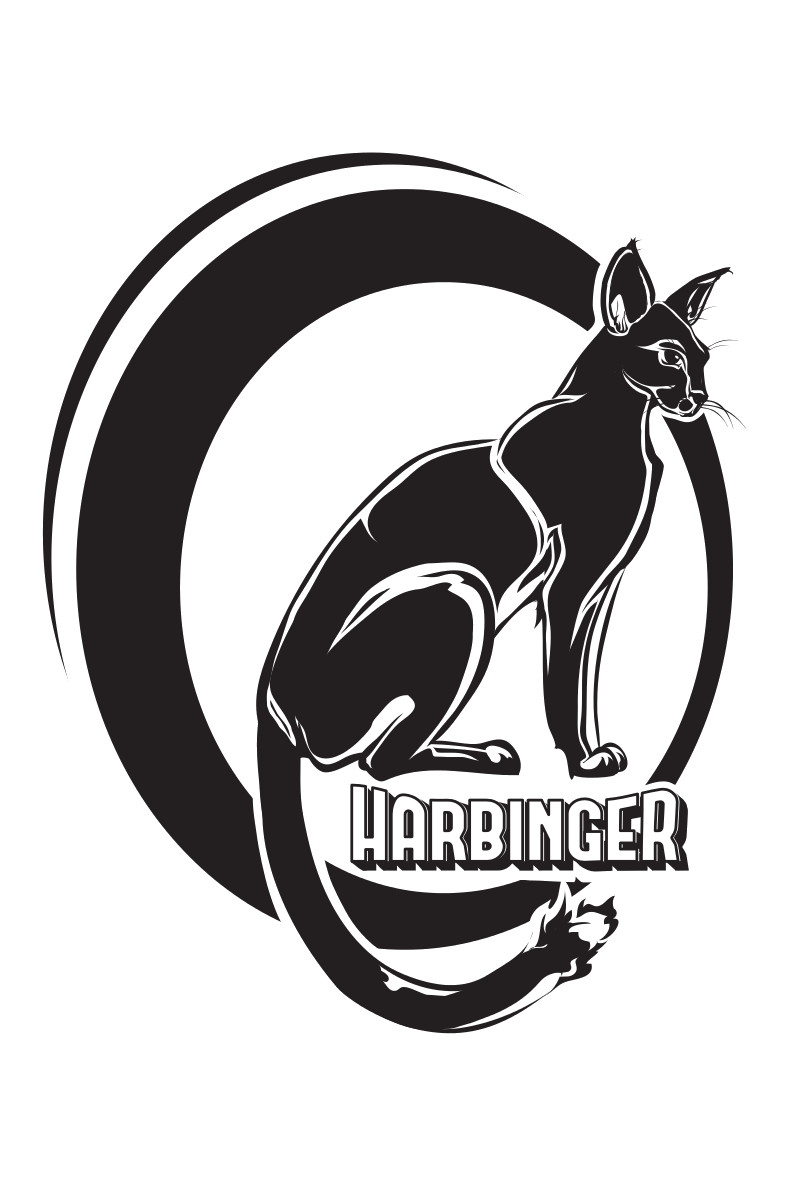 harbingerdesigns's Artist Shop Logo