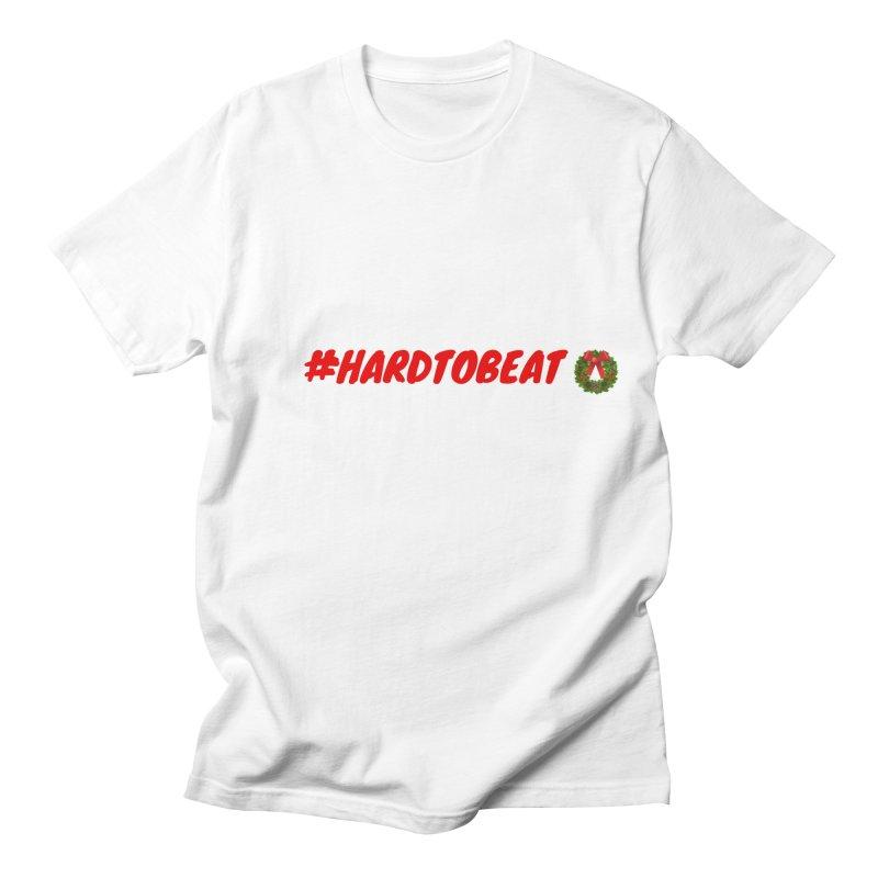 #HARDTOBEAT - CHRISTMAS Men's T-Shirt by Hard To Beat