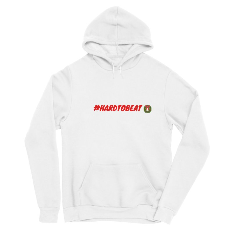 #HARDTOBEAT - CHRISTMAS Men's Pullover Hoody by Hard To Beat
