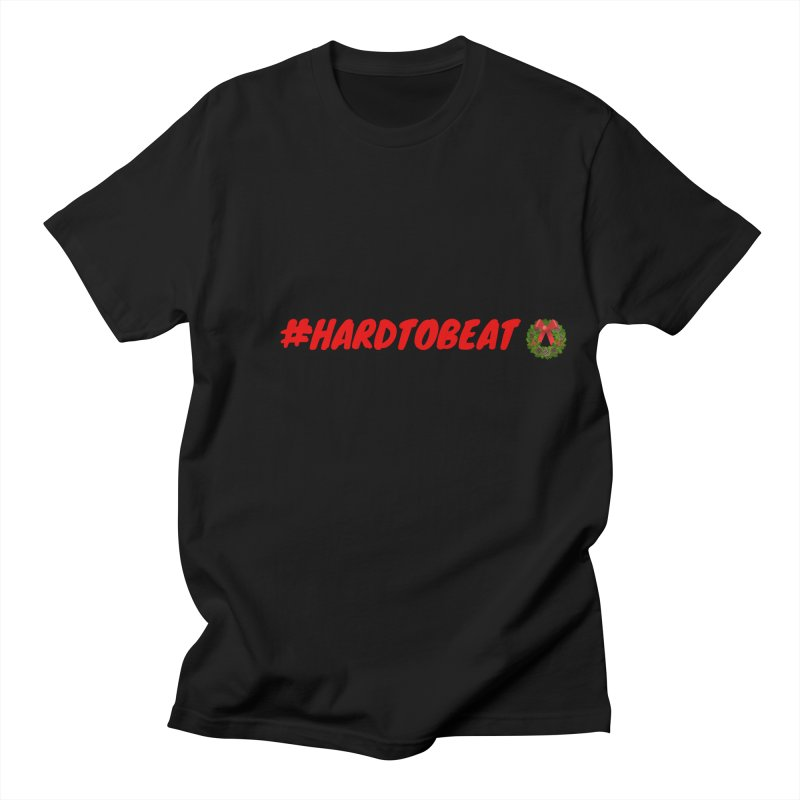 #HARDTOBEAT - CHRISTMAS Men's Regular T-Shirt by Hard To Beat